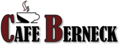 Cafe Berneck in Bad Berneck Logo